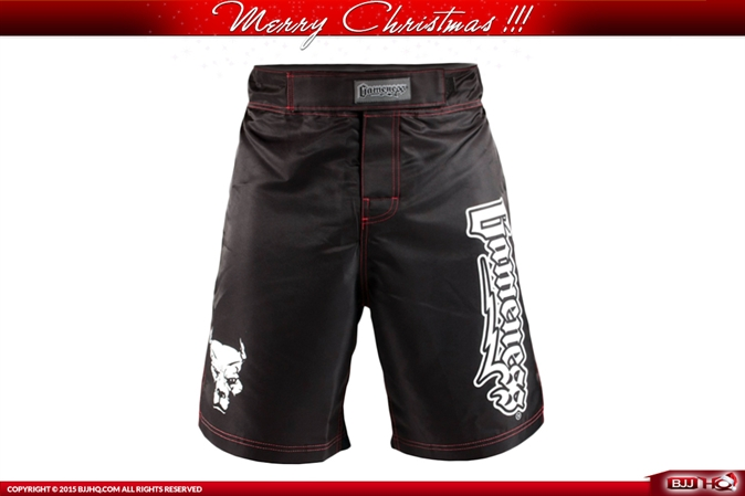 Gameness Top Dog Fight Shorts